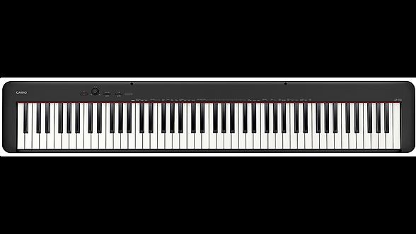 Casio : CDP-S150  88-Key Digital Piano