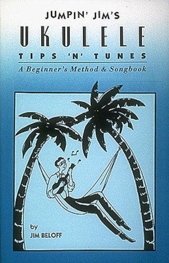 Jumpin' Jim's Ukulele Tips 'N' Tunes : Hal Leonard