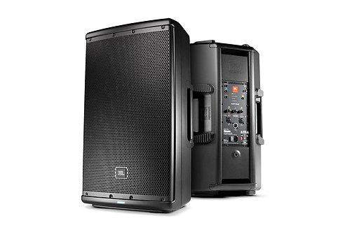 EON612 JBL Powered Speaker