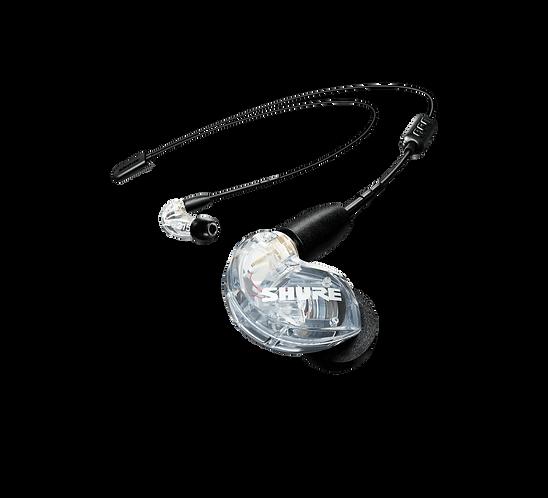 SE215-CL+BT2 Earphones : Shure