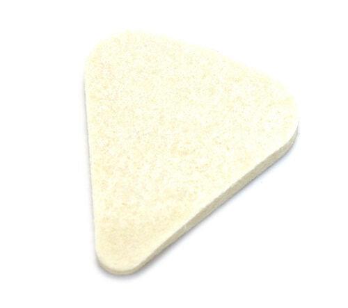 Uke Felt Pick Triangle shape (each) : Grover