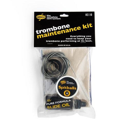 Herco : HE110 Trombone Maintenance Kit