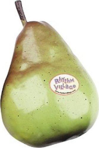 Pear Fruit Shaker : Rhythm Tech