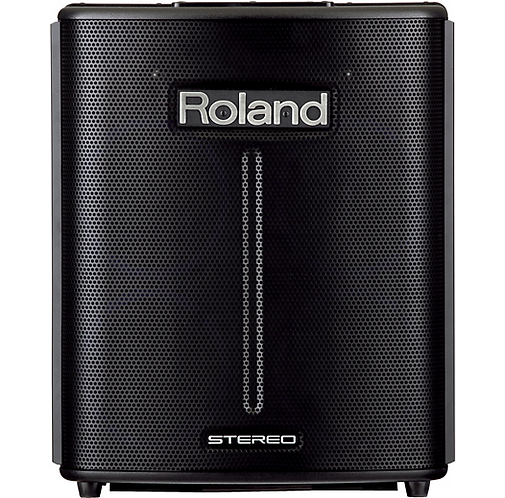 BA-330 Stereo Portable PA System : Roland