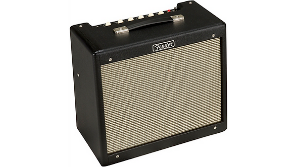Blues Junior IV - Fender