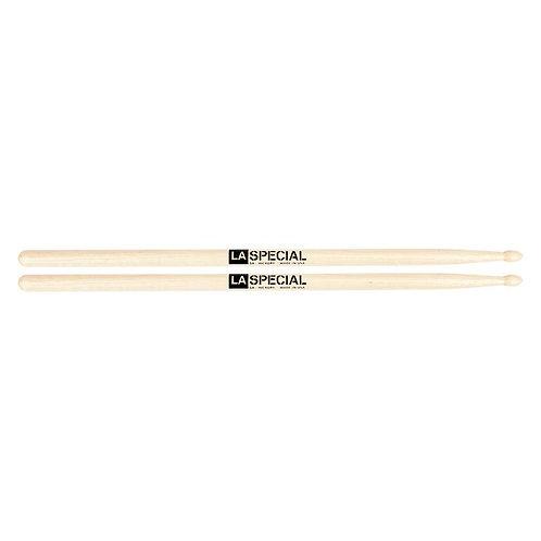 LA Special 5A Wood Tip Sticks : Pro Mark