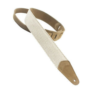 Heller : Fashion Cotton Strap Tan