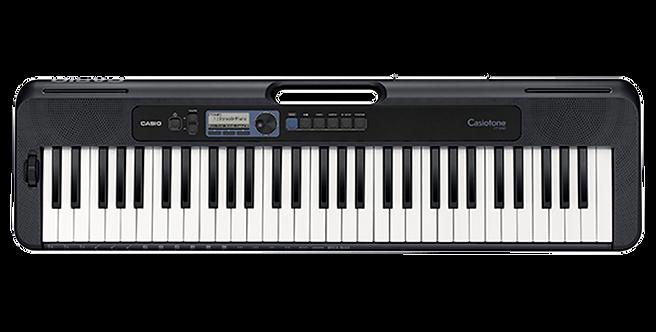 Casio : Casiotone CT-S300 61-Key Digital Keyboard
