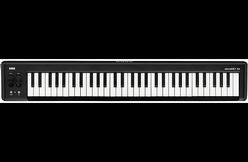 MicroKEY Air 61-Key : Korg