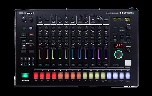 Roland : TR-8S Aira Rhythm Performer