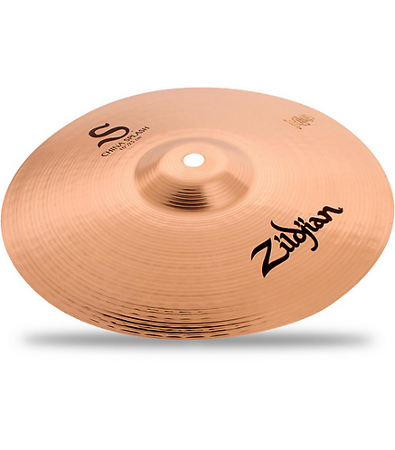 Zildjian : S Family Splash  10 in.
