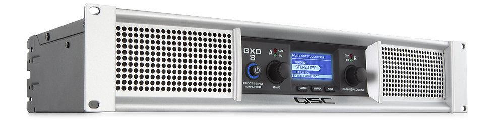 GXD8 : QSC