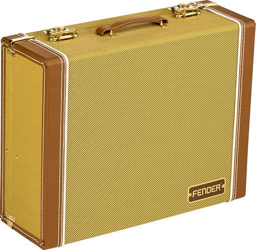 Tweed Pedalboard Case : Fender