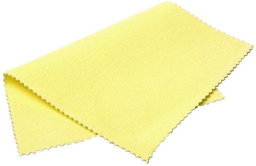Uke Polishing Cloth : Kani