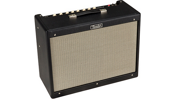Fender : Hot Rod Deluxe IV