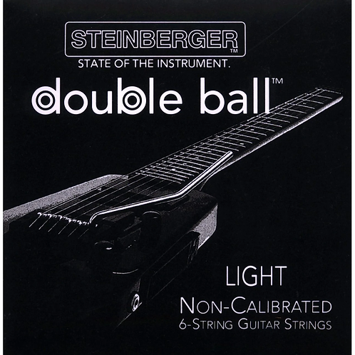 Steinberger : Double Ball Guitar Light
