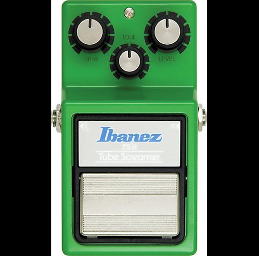 TS9 Tube Screamer : Ibanez