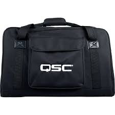 Tote For CP8 : QSC