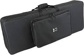 KBX88 Xpress Series 88-Key Gig Bag : Kaces
