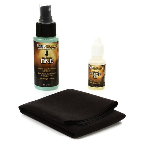 Guitar Care System : Music Nomad
