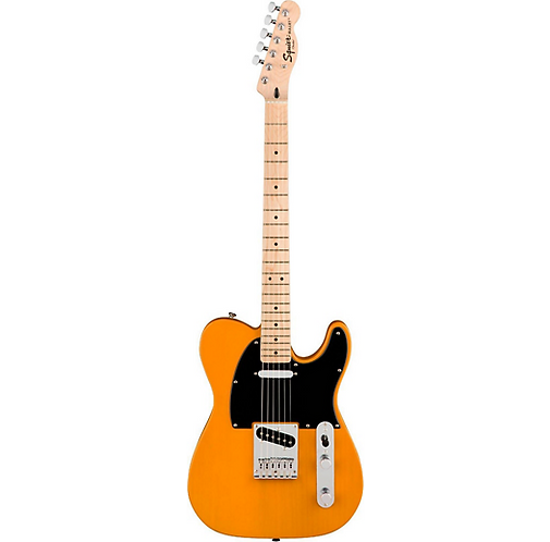 Squier : Affinity Telecaster
