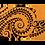Thumbnail: Teal Cajon with Bag : Luna