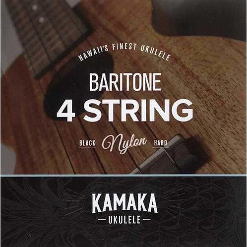 Kamaka : Uke Baritone Strings