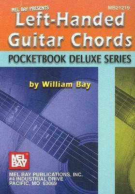 Mel Bay : Left-Handed Guitar Chords