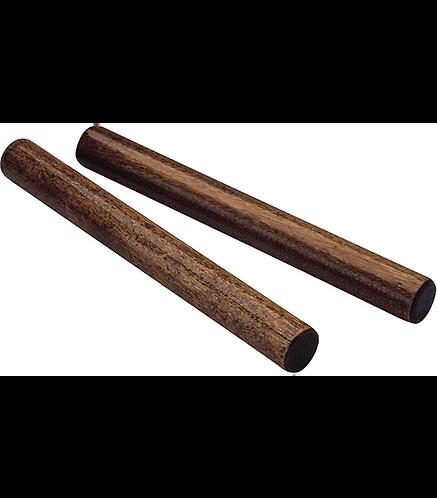 Hohner : Claves Hardwood