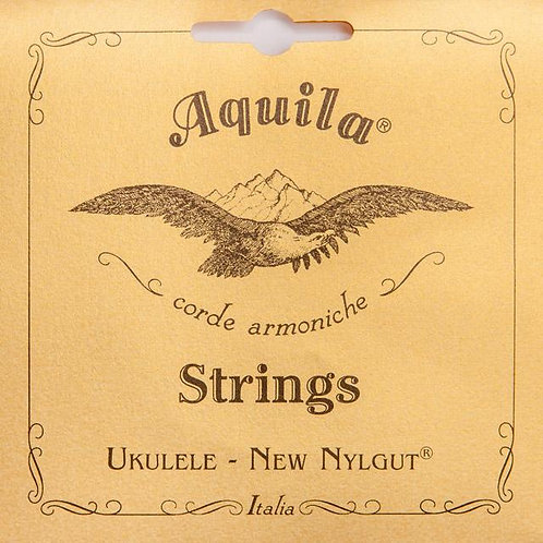 Aquila : Single Wound Baritone 4th String