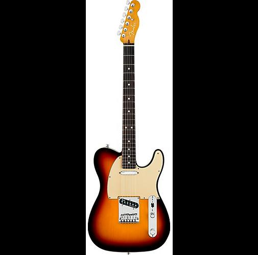 American Ultra Telecaster - Fender