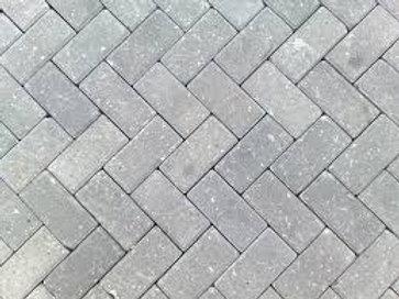 60mm Cabro/ Paving Blocks