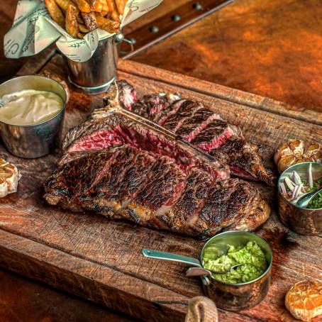The Best Steakhouse in Bangkok (By Tatler)
