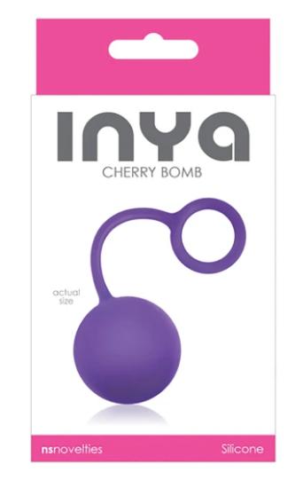 Inya Cherry Bomb