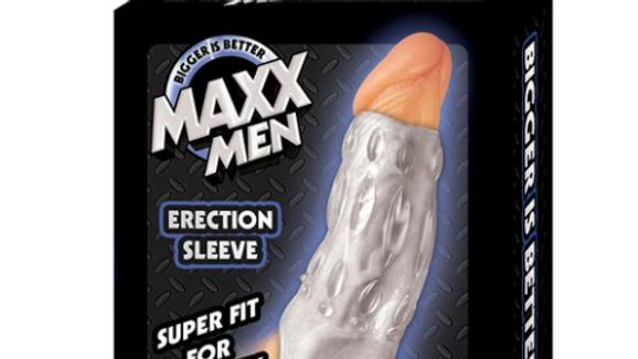 Maxx Men Erection Sleeve