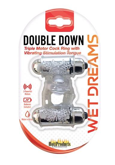 Wet Dreams - Double Down