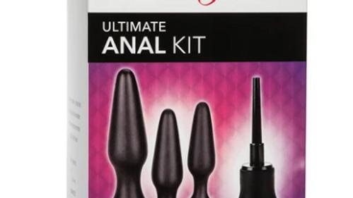 Ultimate Anal Kit