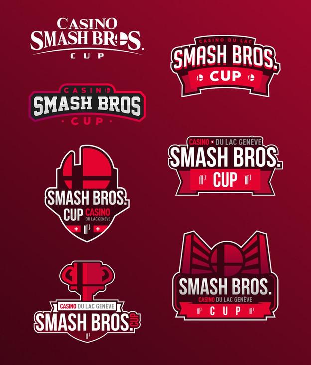 SMASH BROS. CUP