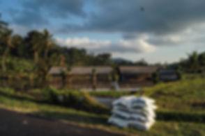 Fertilizer Delivery