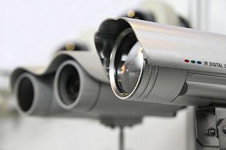 Impianti di sicurezza di Bertoni Domotica e Sicurezza