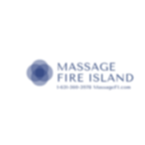 Copy of Massage Fire Island phone and we
