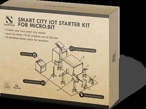 Smart City IoT Starter Kit for micro:bit