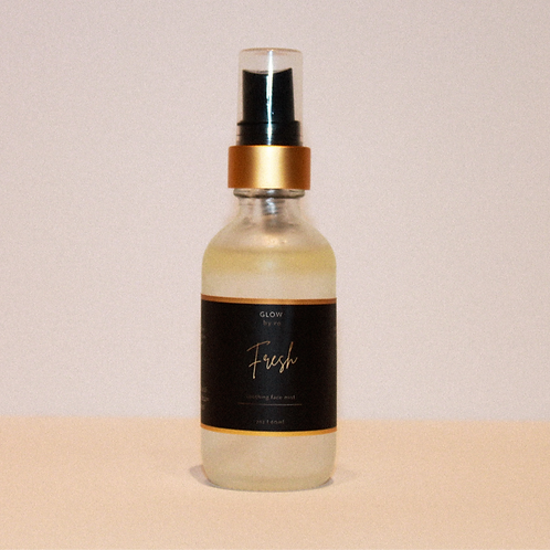 Fresh [soothing face mist]