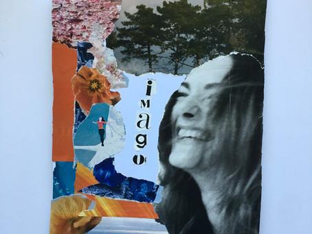 Pocztówka z Imago <3