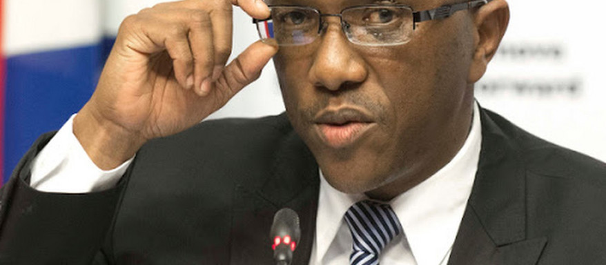 The Country mourns the untimely death of Auditor General Mr. Kimi Makwetu (extract from CASAC)
