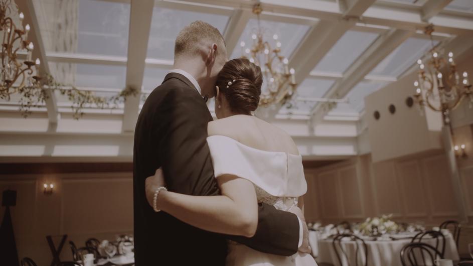 The Madison Club Wedding