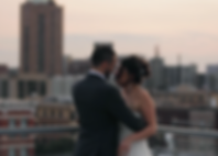 a'bulae rooftop wedding
