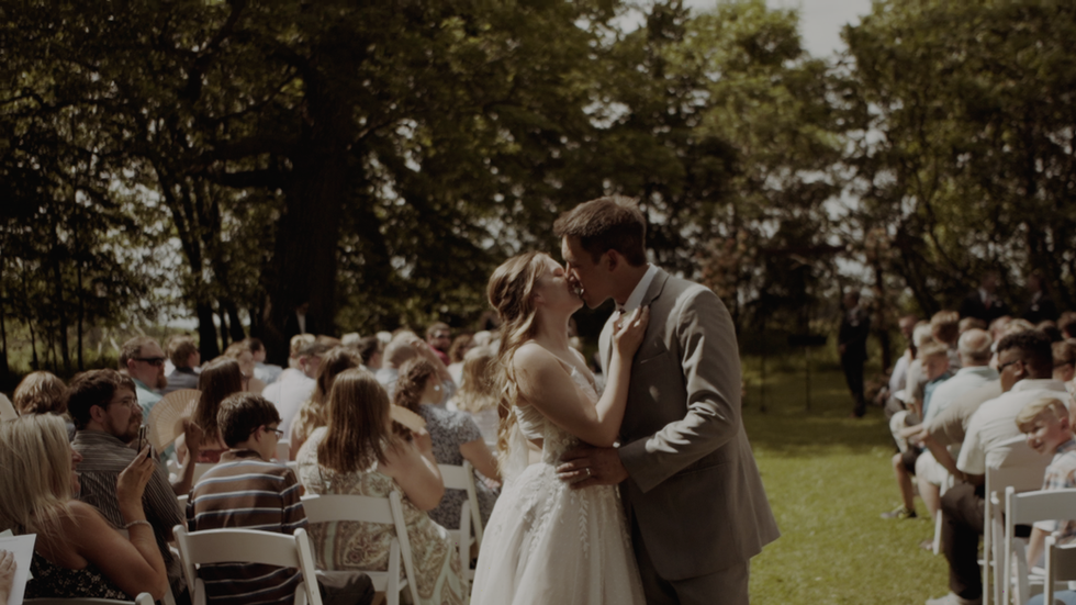 Winona Wedding
