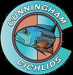 Cunningham Cichlids - South Beach Colorw