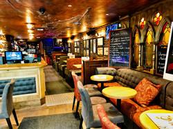 Mr Fogg's Pub Reims Chic